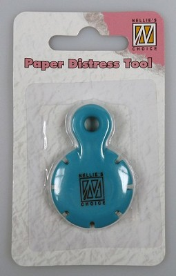 Nellie`s Choice Paper distress tool PDT001