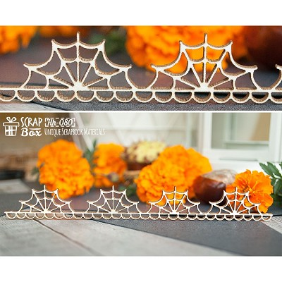 Chipboard border web Hh-080