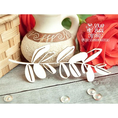 Chipboard leaf Hf-060