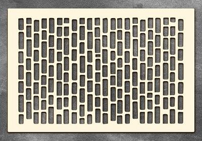 Fabrika Decoru - Chipboards set Bricks 4