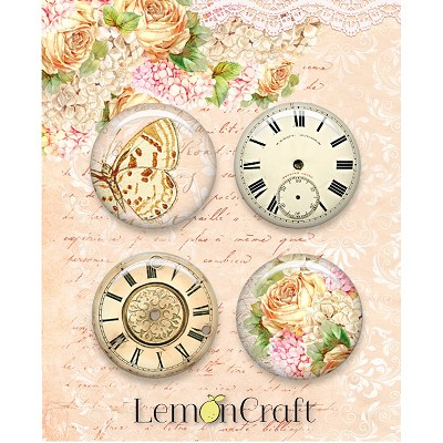Lemoncraft Grow old with me Buttons / Badges