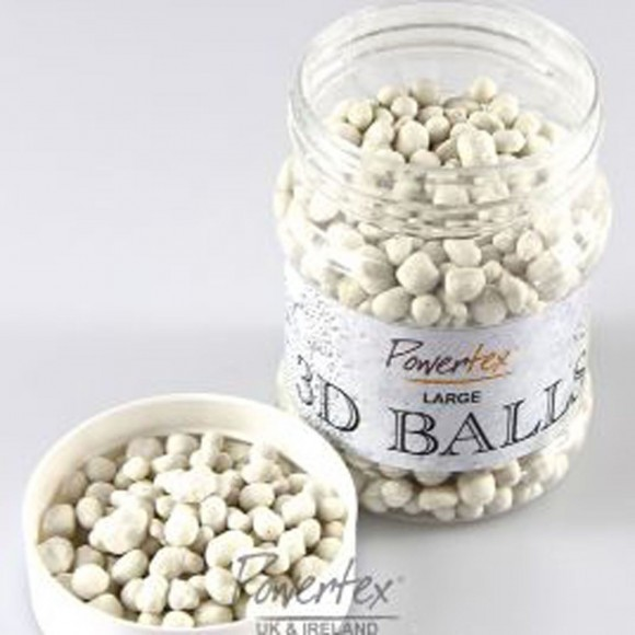 Powertex 3D balls L 230ml