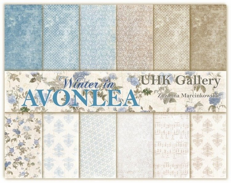 AVONLEA - WINTER