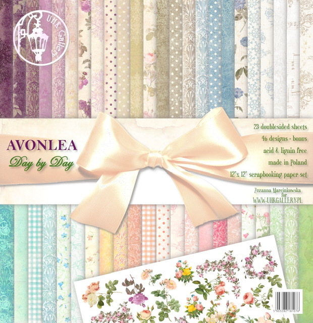 AVONLEA - Day by Day - special edition