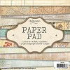 Studio Light Paper pad 36 vel 12 designs nr 26 PPSL26 15x15cm
