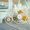 Chipboard retro bike Ho-049