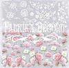 Fabrika Decoru - Set of of pictures for cutting. Set №3 Shabby Dreams