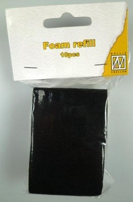 Nellie`s Choice Refill foam pads for IAP002 #21103 SIAP002
