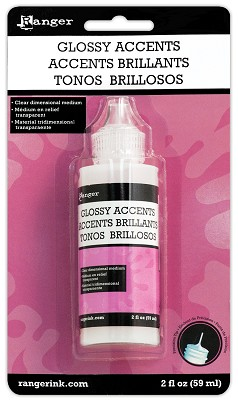 Ranger - Glossy Accents 59 ml